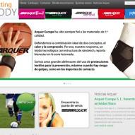 Arquer, marca de complements esportius