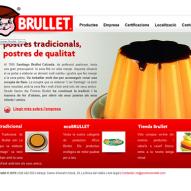 Postres Brullet