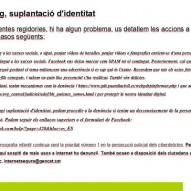 Consell Comarcal del Vallès Oriental, assessorament a Punts Juvenils sobre Internet i les Xarxes Socials