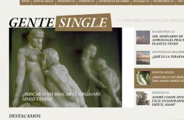 Gentesingle.com