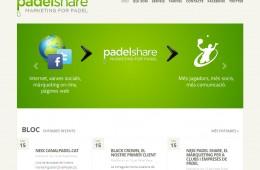 Padelshare.net