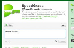 Speedgrass 2.0